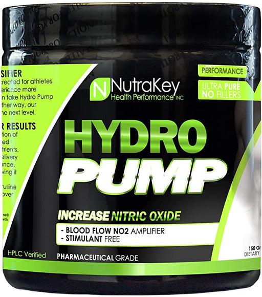 Nutrakey Hydro Pump 40sv - Supplement Xpress Online