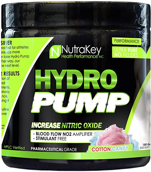 Nutrakey Hydro Pump 30sv - Supplement Xpress Online