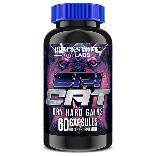 Blackstone Labs EpiCat 60 cap - Supplement Xpress Online