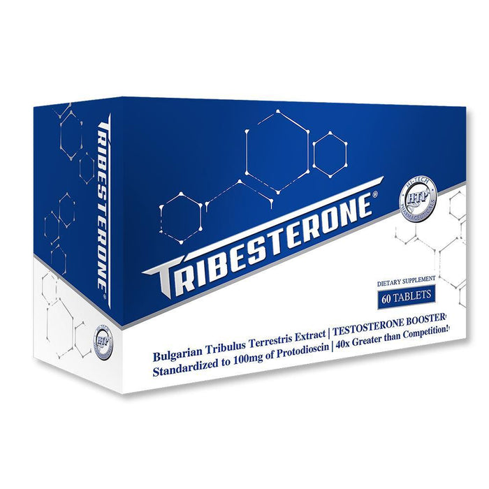 Hi-Tech Tribesterone 60cap - Supplement Xpress Online