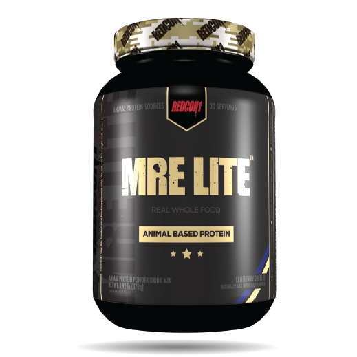 Redcon1 MRE Lite 30sv - Supplement Xpress Online