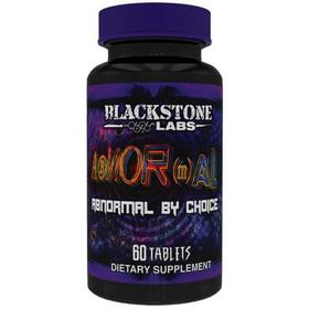 Blackstone AbNORmal 60 tablets - Supplement Xpress Online