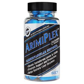 Hi-Tech Arimiplex 60 ct - Supplement Xpress Online
