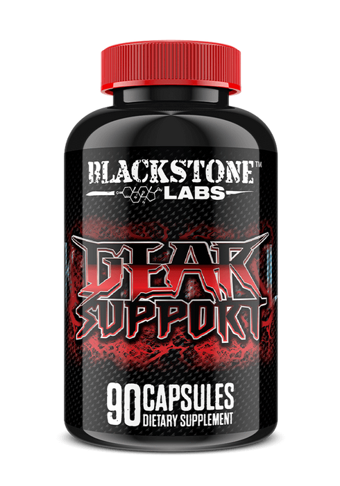 BlackStone Labs Gear Support 90cap - Supplement Xpress Online