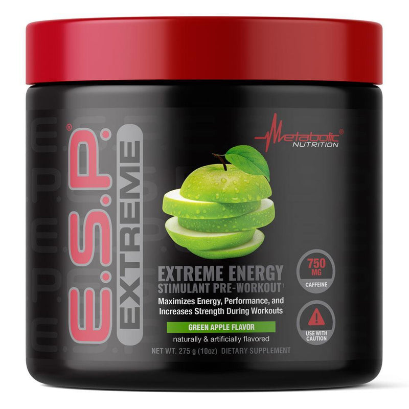 Metabolic Nutrition ESP Extreme - Supplement Xpress Online
