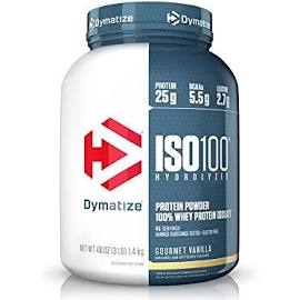 Dymatize ISO 100 3lb - Supplement Xpress Online