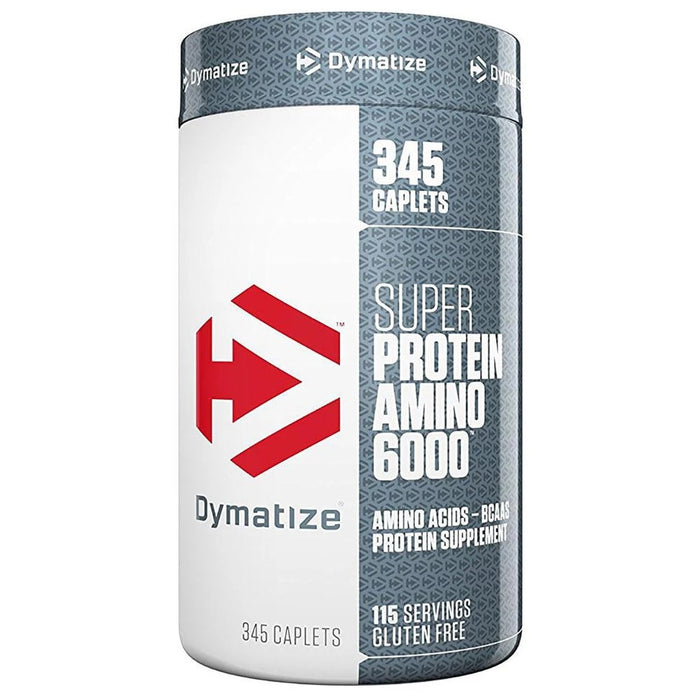 Dymatize Super Amino - Supplement Xpress Online