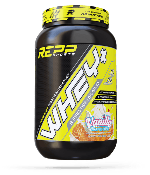 Repp Sports Whey Premium Protein 2lb - Supplement Xpress Online