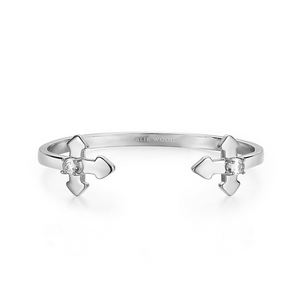 BELIEVER CROSS BRACELET