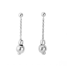 Load image into Gallery viewer, UNO DE 50 Falling In Love Earrings