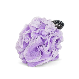 LACY LOOFAH-4 Colors