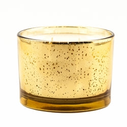 STATURE GOLD CANDLE-2 Scents