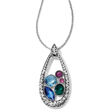 Load image into Gallery viewer, BRIGHTON Elora Gems Vitrail Pendant Necklace