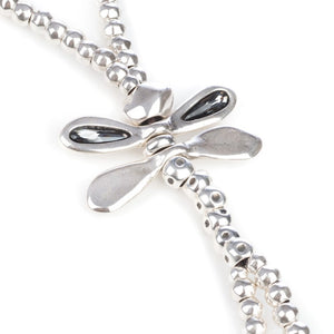 UNO DE 50 Fly Fly Long Necklace