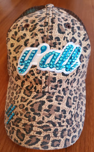 Feelin' Wild, Y'all? Ball Cap