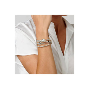 UNO DE 50 A Beautiful Mind Bracelet
