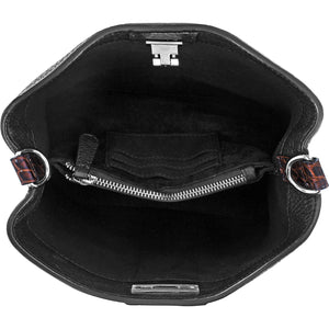 BRIGHTON Joe Bucket Handbag