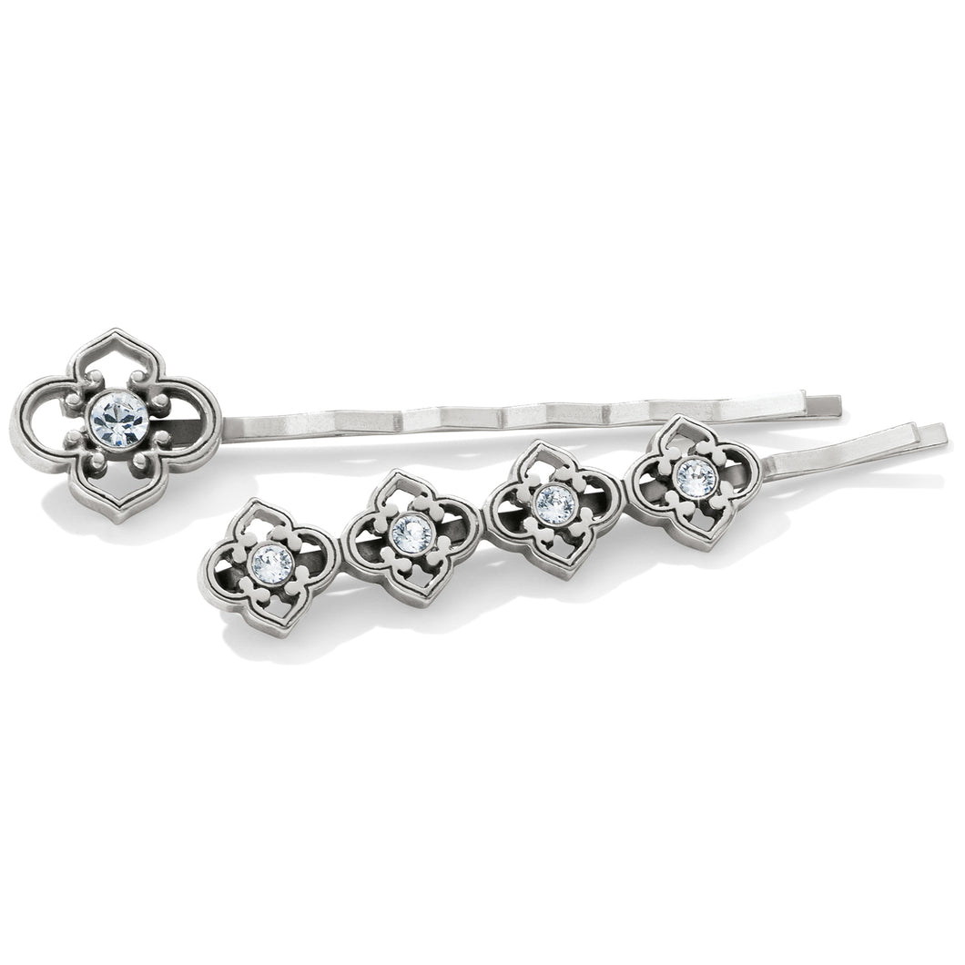 BRIGHTON Toledo Bobby Pin Set