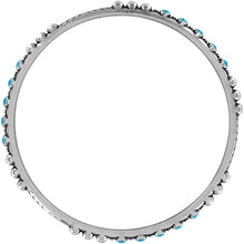 Load image into Gallery viewer, BRIGHTON Southwest Dream Trail Slim Bangle