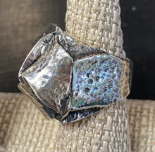 Load image into Gallery viewer, Dian Malouf sterling Knot ring