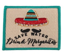 Load image into Gallery viewer, Save Water Drink Margaritas Cap