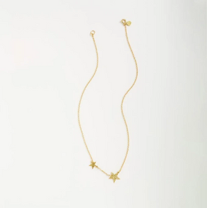 GORJANA Super Star Necklace-2 colors