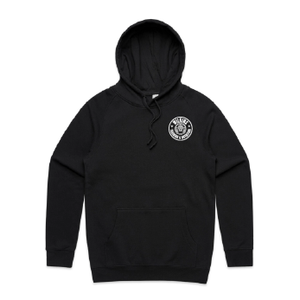 Wilkins Training & Nutrition Hoodie - Black