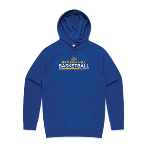 BHBA Supply Hoodie - Royal
