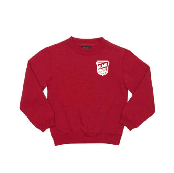 Alma Primary School Jumper