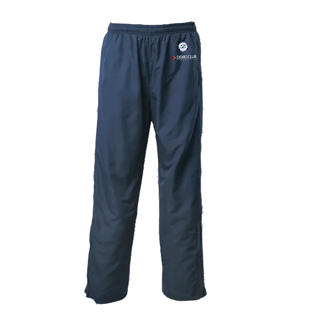 St Joes Trackpants - Navy