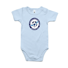 Load image into Gallery viewer, St Joes Infant Onesie - Powder Blue