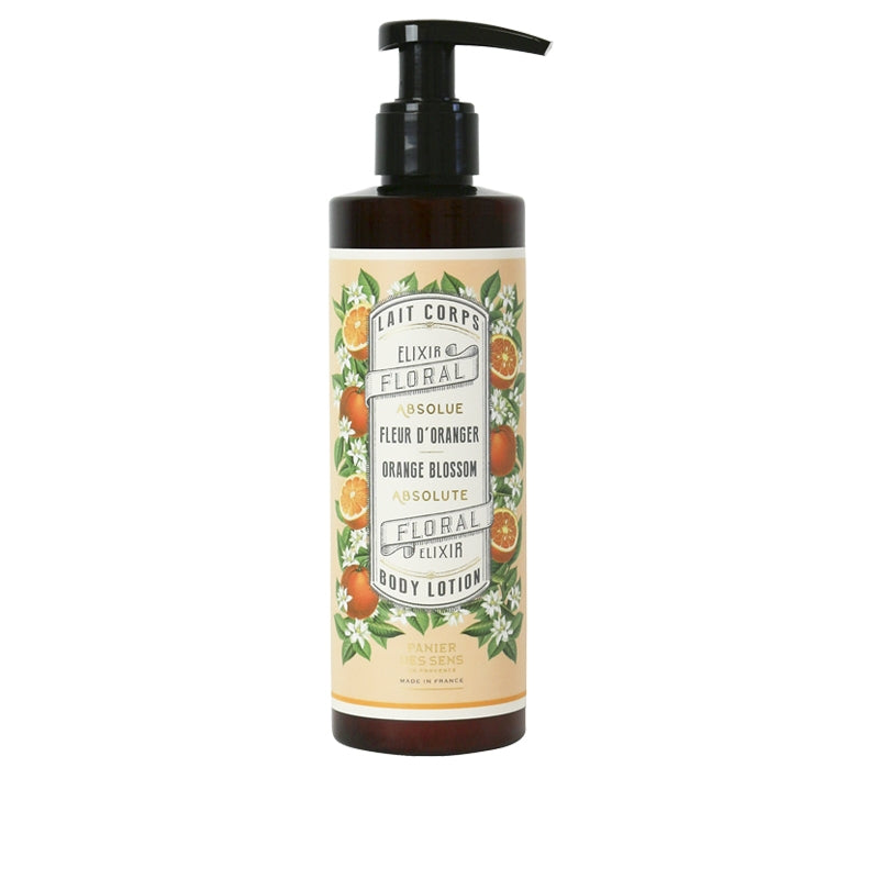 Orange Blossom - Hand & Body Lotion, 300ML