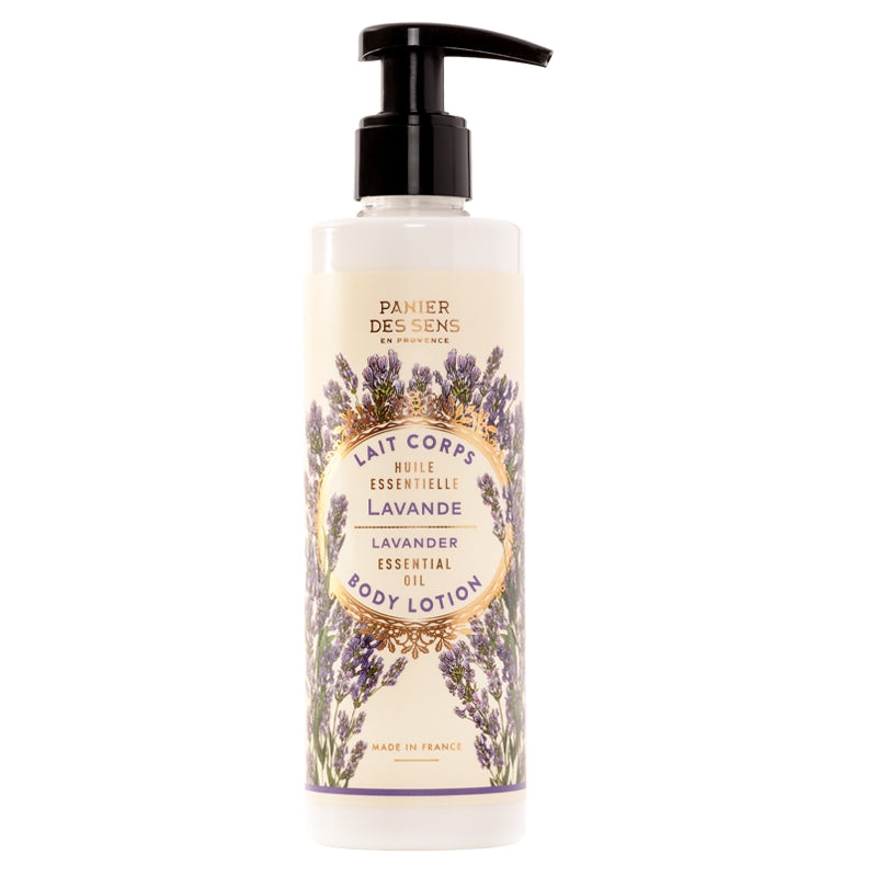 Relaxing Lavender - Body Lotion, 250ML