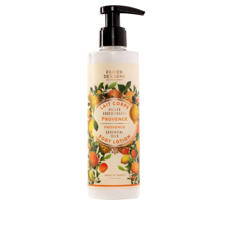 Soothing Provence - Body Lotion, 250ML