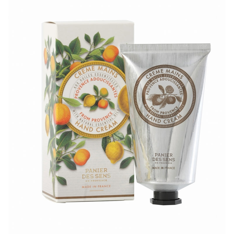 Soothing Provence - Hand Cream,75ML