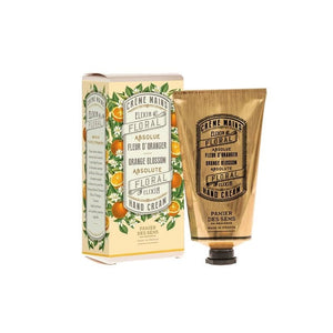 Orange Blossom - Hand Cream, 75ML