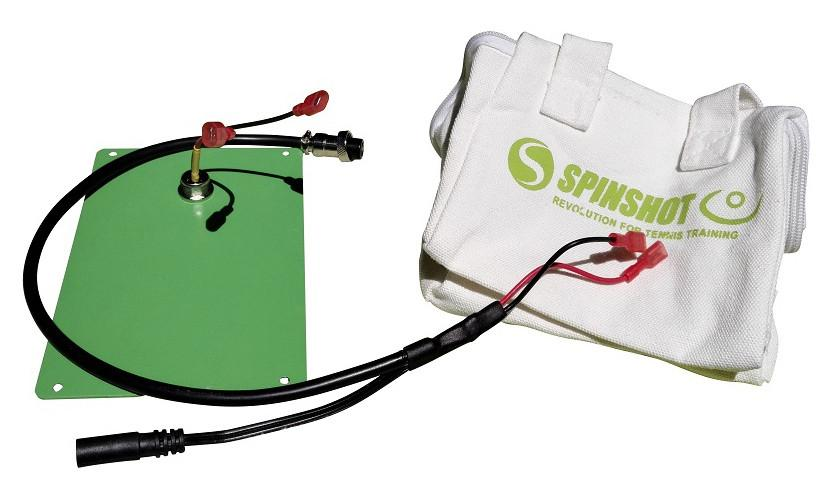 External Battery Pack - Spinshot Sports US