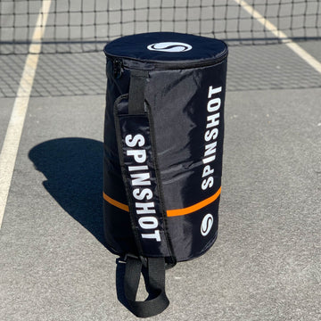 Tennis Ball Carry Bag