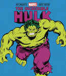 Incredible Hulk My Mighty Marvel First Book Board Book