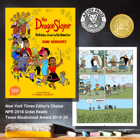 The Dragon Slayer Learn-At-Home Pack (Grades 3-5)