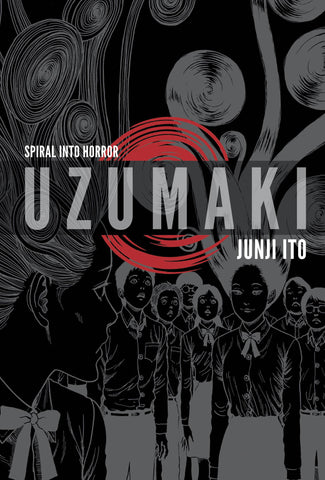 Uzumaki 3-in-1 Deluxe Edition (MR) (C: 1-0-0)