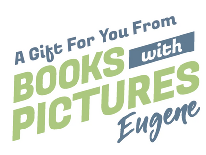 Books With Pictures Eugene Gift Card
