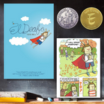 El Deafo Learn-At-Home Pack (Grades 3-5)
