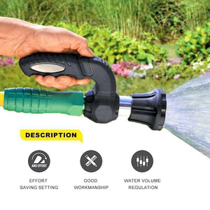 Functional Washing Spray Nozzle