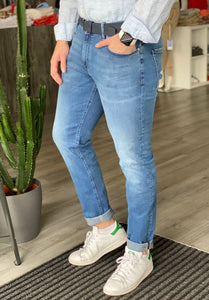 Jeans light blue von Alberto