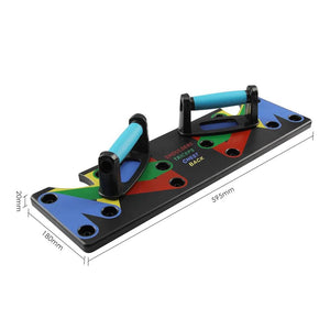 9 in 1 Pro Push Up Board™