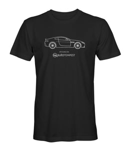 Team Tavarish - Car Trek Tee
