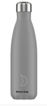Load image into Gallery viewer, Chilly's Reusable Water Bottle 500ML