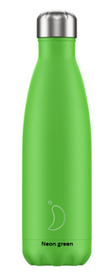 Chilly's Reusable Water Bottle 500ML