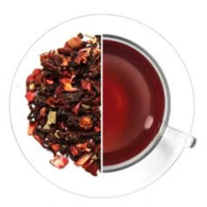 Wall & Keogh Country Garden Tea 100g Bag